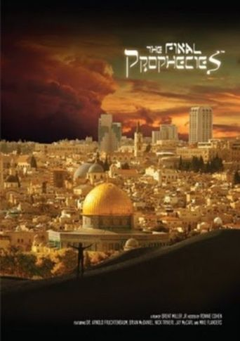 The Final Prophecies Poster