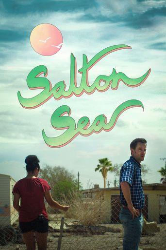 Salton Sea Poster