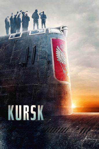 Kursk Poster