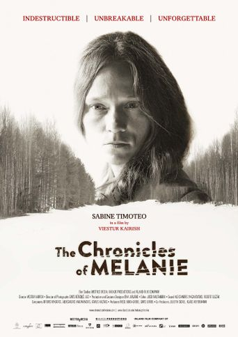 The Chronicles of Melanie Poster