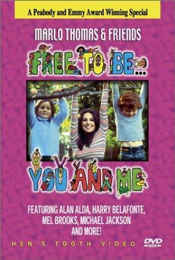 Free to Be… You and Me Poster