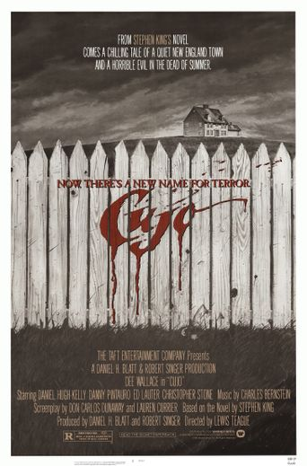 Watch Cujo