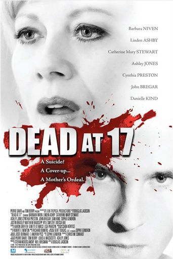 Dead at 17 Poster