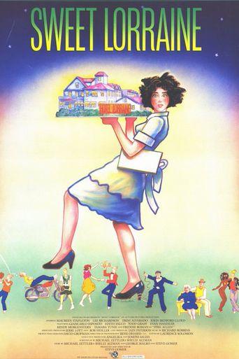 Sweet Lorraine Poster