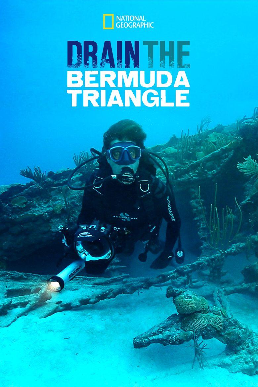 Drain the Bermuda Triangle Poster
