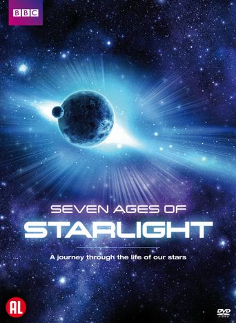 Seven Ages of Starlight Poster