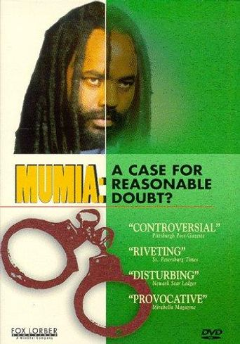 Mumia Abu-Jamal: A Case for Reasonable Doubt? Poster