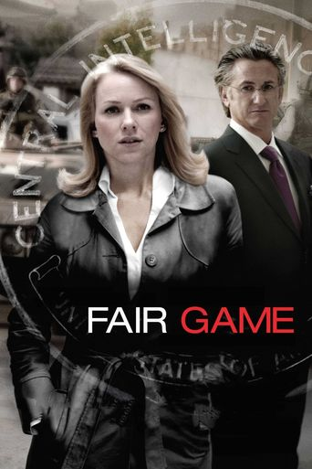 Watch Fair Game