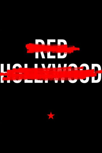 Watch Red Hollywood