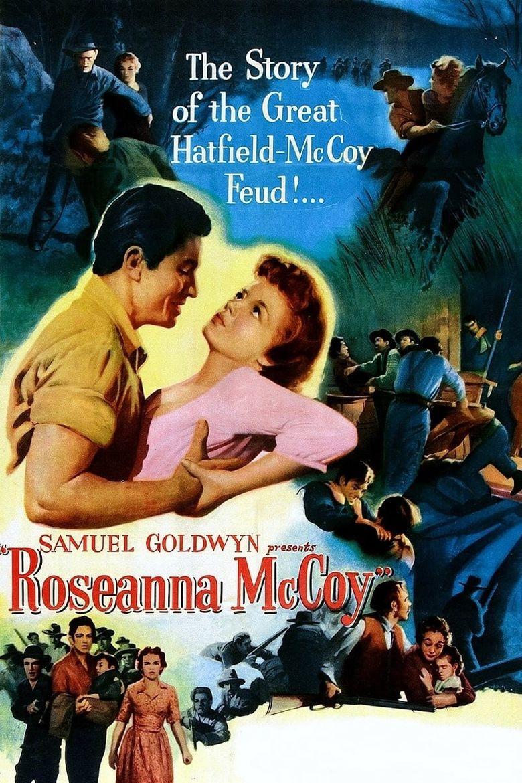 Roseanna McCoy Poster