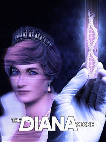 The Diana Clone Poster
