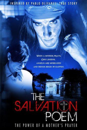 The Salvation Poem Poster