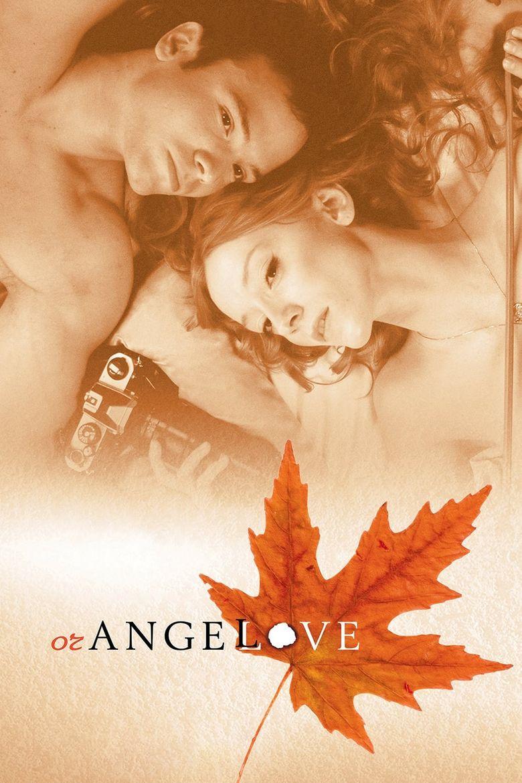 Orange Love Poster