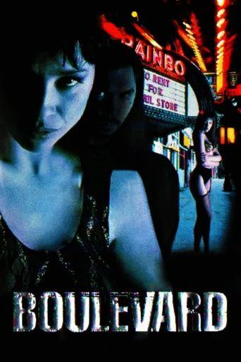 Boulevard Poster