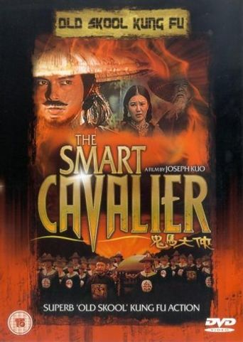 The Cavalier Poster