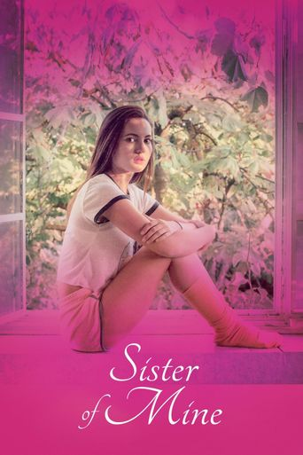 Sister of Mine Poster