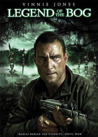 Legend of the Bog Poster