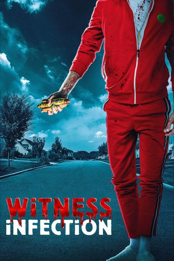 Witness Infection Poster