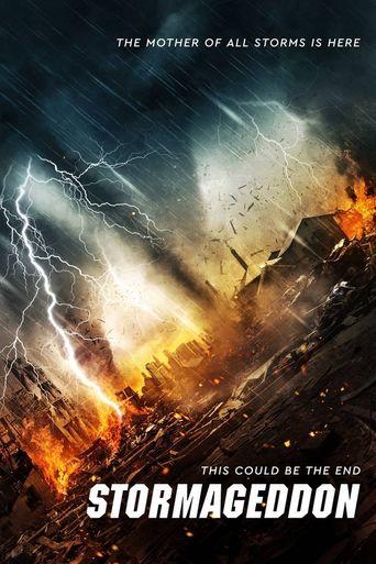 Stormageddon Poster