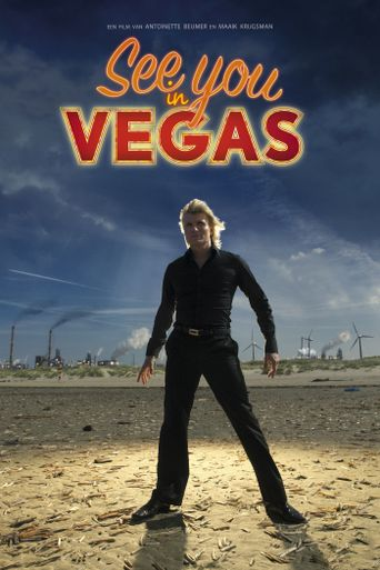 See you in Vegas Poster
