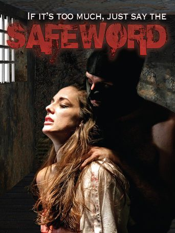 SafeWord Poster