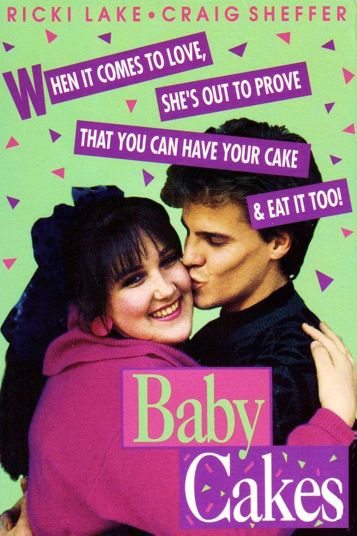 Babycakes Poster