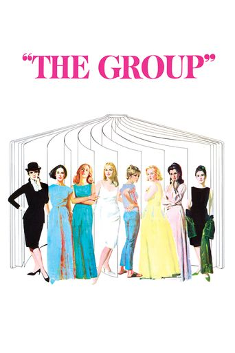 The Group Poster