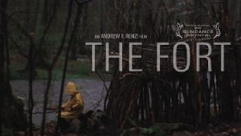 The Fort Poster