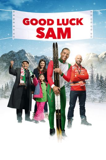 Good Luck Sam Poster