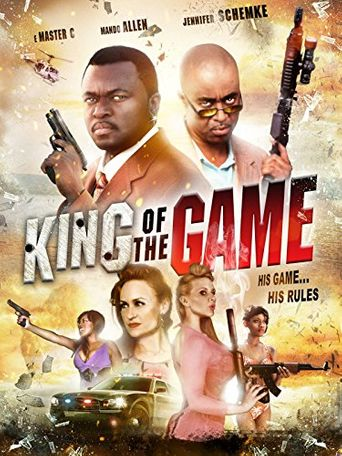King of the Game Poster