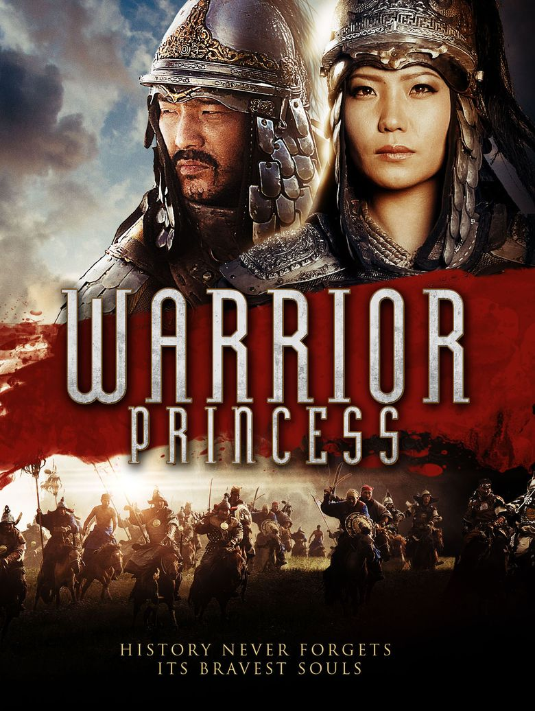 Watch Warrior Princess