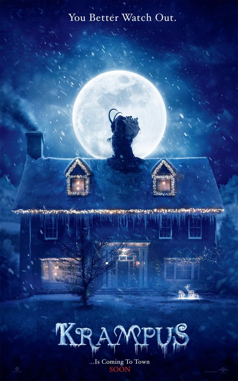 Watch Krampus