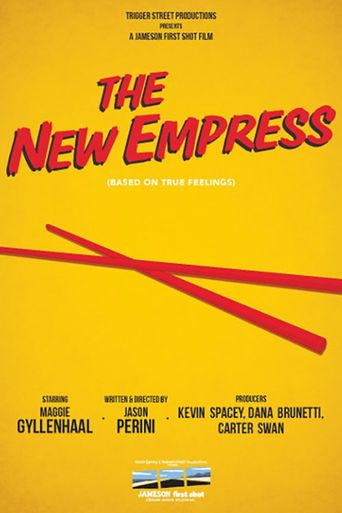 The New Empress Poster