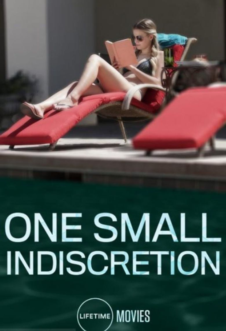 One Small Indiscretion Poster