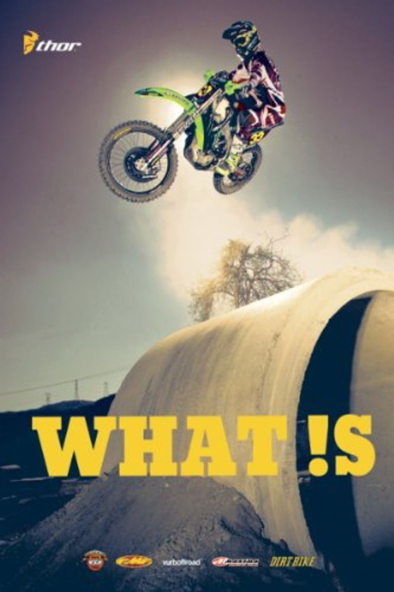 What Is Poster