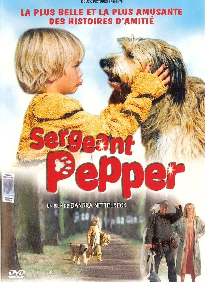 Sergeant Pepper Poster
