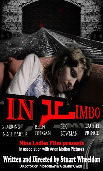 In Limbo Poster