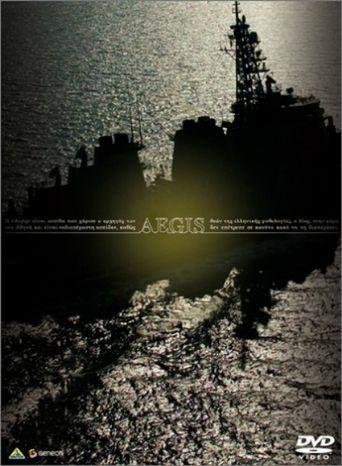 Aegis Poster