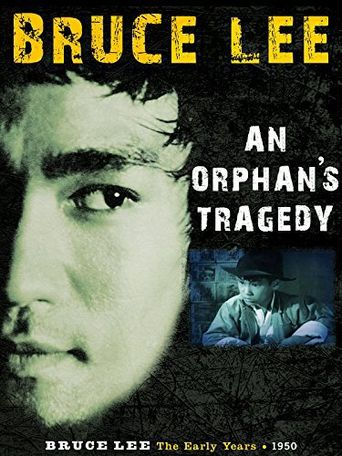 An Orphan's Tragedy Poster