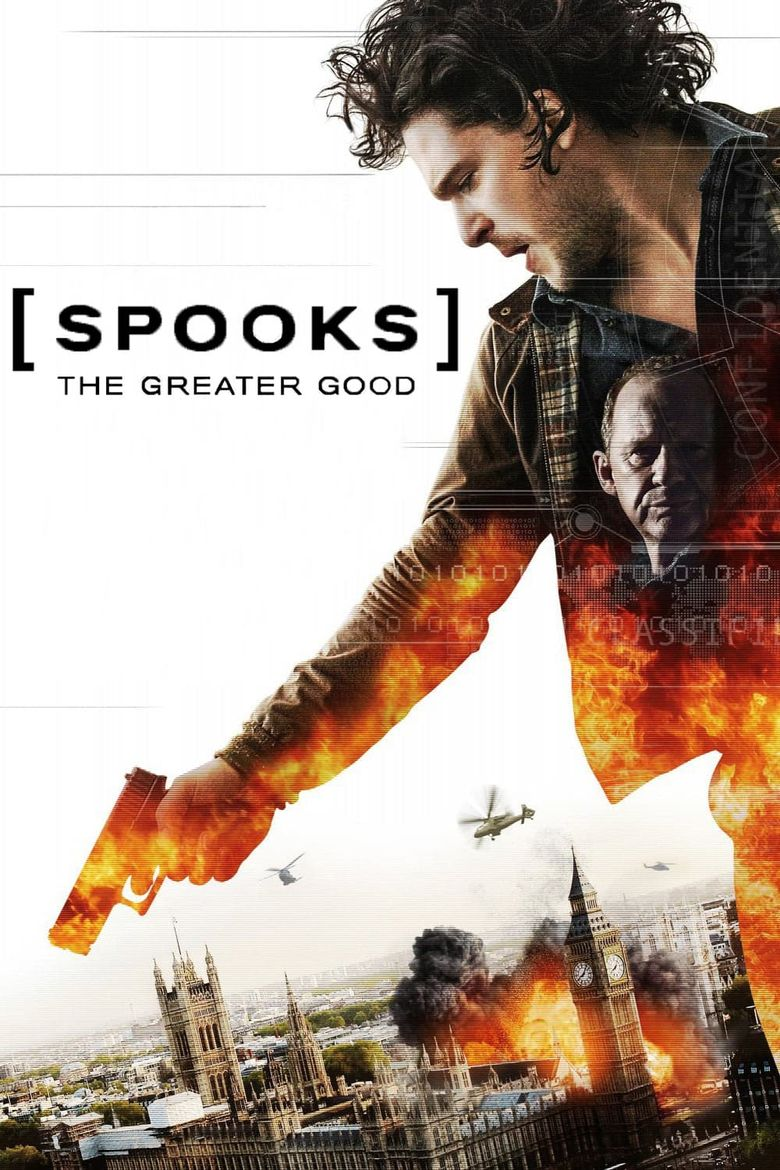 Watch Spooks: The Greater Good