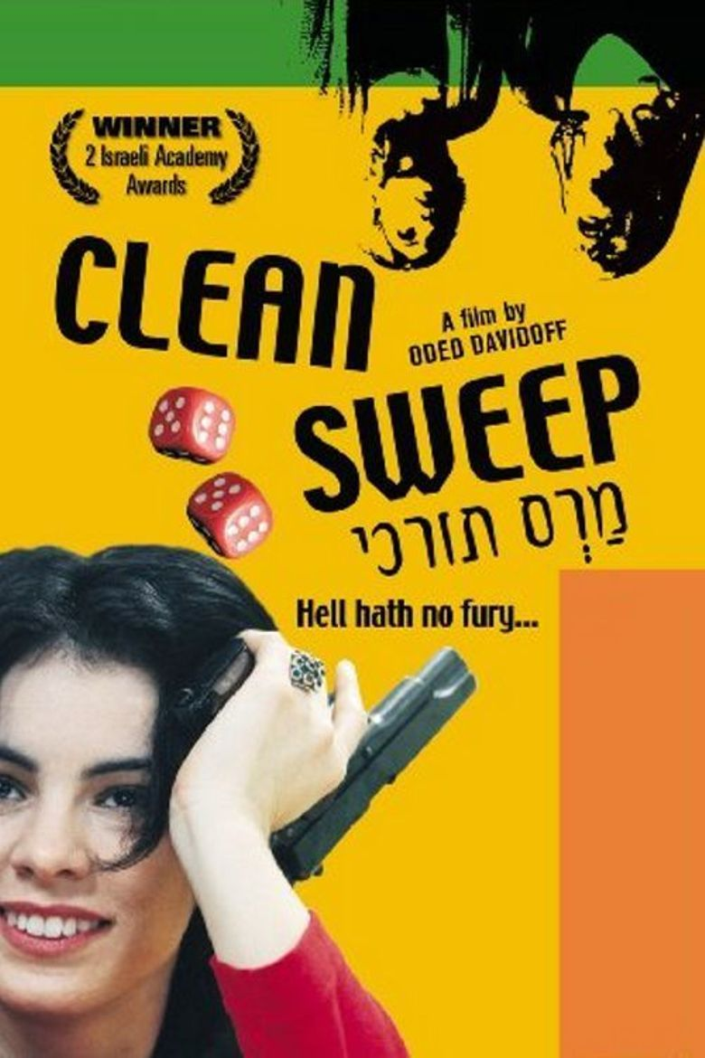 Watch Clean Sweep