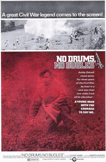 No Drums, No Bugles Poster