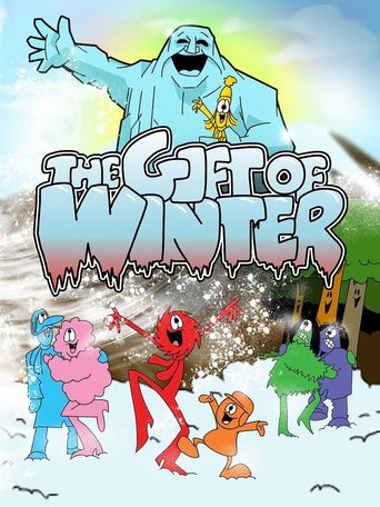 The Gift of Winter Poster