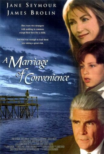 A Marriage of Convenience Poster