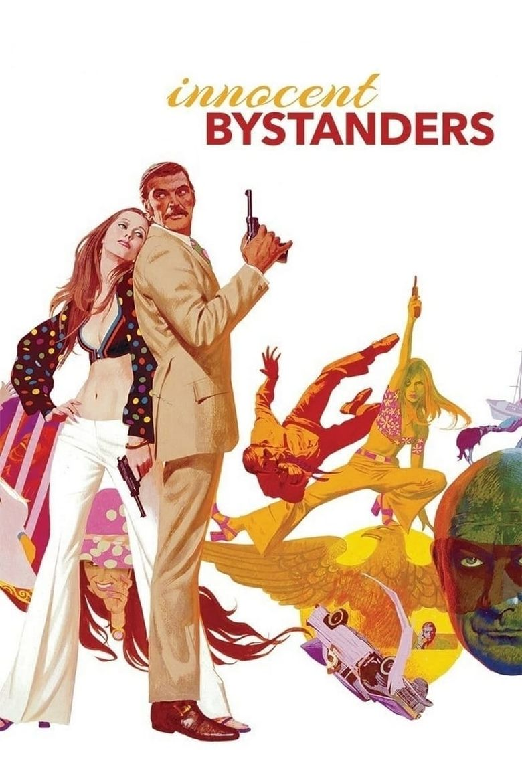 Innocent Bystanders Poster
