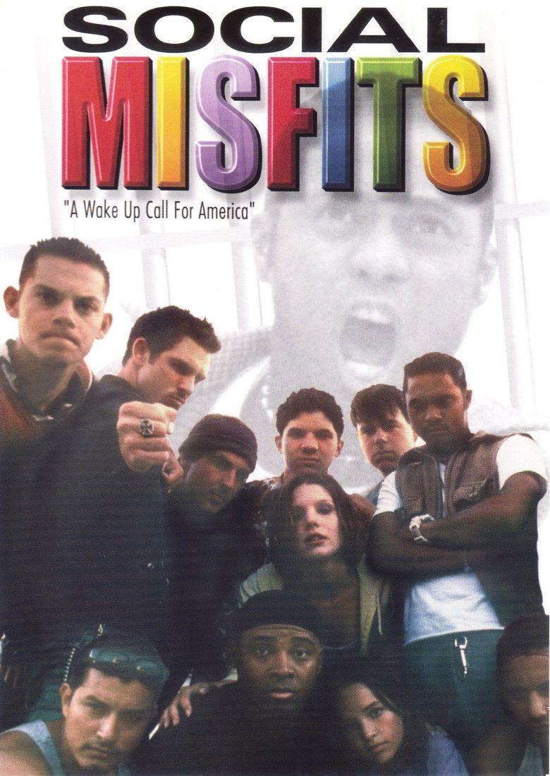 Watch Social Misfits