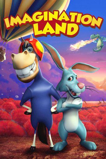 Imagination Land Poster
