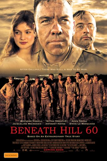 Watch Beneath Hill 60