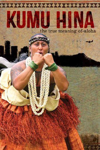 Kumu Hina Poster