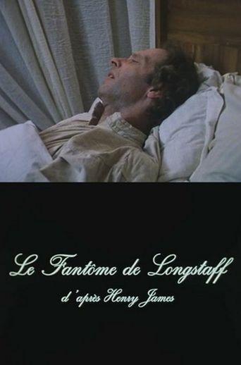 Le fantôme de Longstaff Poster